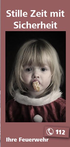 """Bild mit Kind und Aufschrift """"StilleZeitMitSicherheit"""""""
